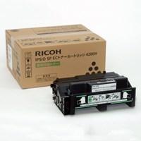 RICOH(リコー):トナーカートリッジSP EC4200H 308637