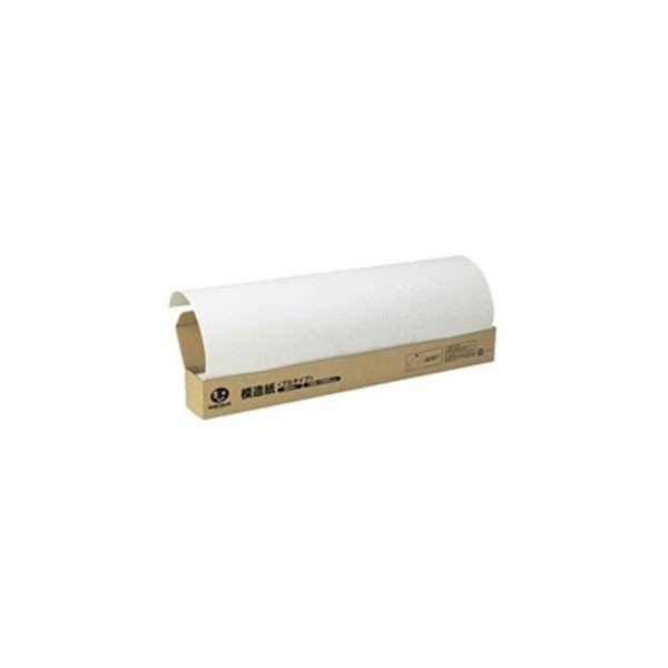 JOINTEX(ジョインテックス):方眼模造紙プルタイプ300枚白 P152J-W6 831167