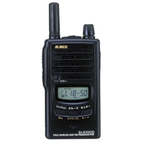 アルインコ:特定小電力トランシーバー中継器DJ-R100DS 857135