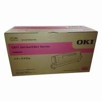 OKI(沖データ):イメージドラム ID-C3LM マゼンダ