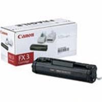 Canon(キヤノン):ファクシミリ用トナーカートリッジ FX-3 890255