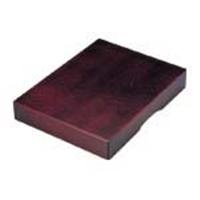 yoshino:高級木製決裁箱 Y-305 B4 890531