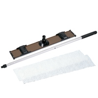 3M(スリーエム ジャパン):床用掃除道具 ダスターキット D/KIT M 933402