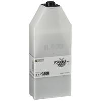 RICOH(リコー):トナーカートリッジ タイプ9800 ブラック