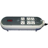 パワーコムジャパン:OAタップ型無停電電源装置 WOW-300R 295001