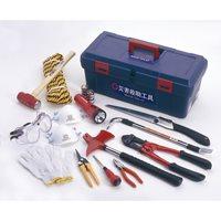 角利産業:レスキューツールキット RS-120 323706