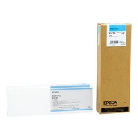 EPSON(エプソン):大判インクカートリッジICLC58ライトシアン