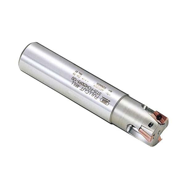 品質のいい 大昭和精機:フルカットミルFCM型 ST32-FCM40114-130:イチネンネット-DIY・工具
