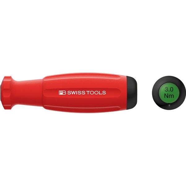 PB SWISS TOOLS(PBスイスツールズ):メカトルク(トルクドライバー) プリセット 8314A-3.0