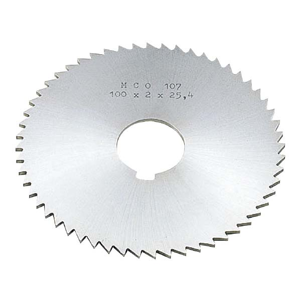 岡崎精工:メタルソー200×2.3×25.4 MST200X023