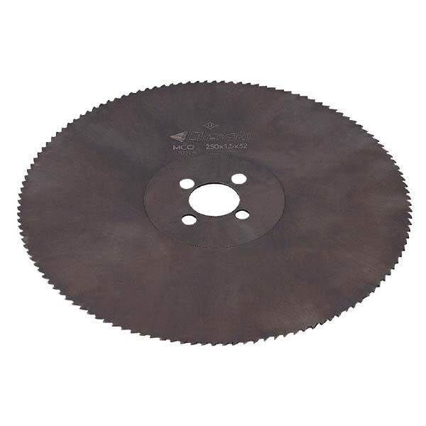 岡崎精工:コバルトソー(55×9×2)280×2×40-P6 CMS08-P06