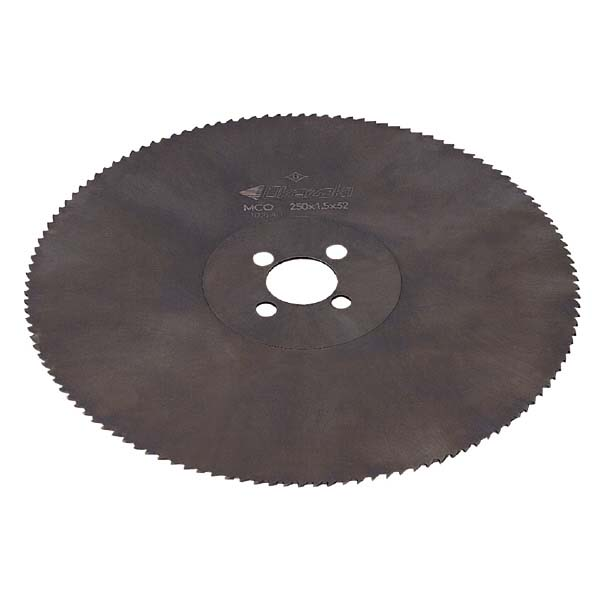 岡崎精工:コバルトソー(55×9×2)280×2×40-P10 CMS08-P10