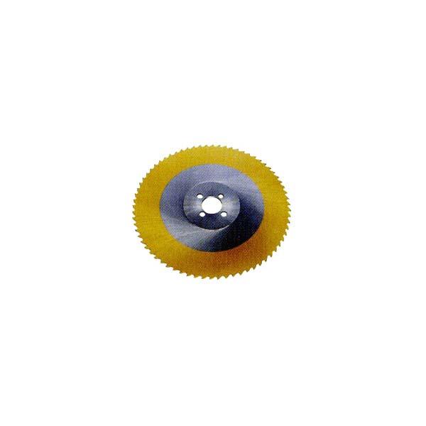 岡崎精工:TINコバルトソ(63×11×4)300×2.5×40-P TCMS18-P06
