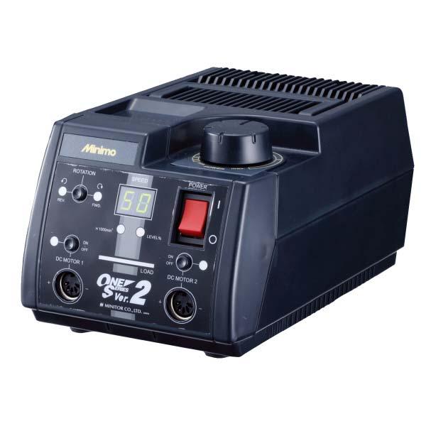 ミニター:D.C.パワーパック (100V) C2012