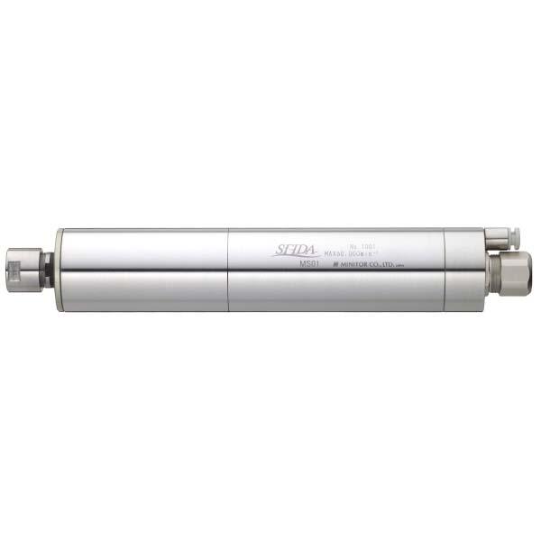 ミニター:ストレートスピンドル 背面接続 コード30MM MS01-R03