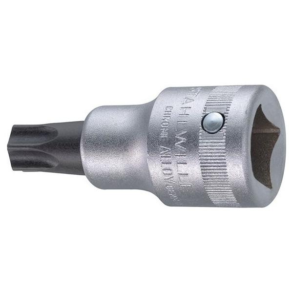 スタビレー:(3/4SQ)ヘクスローブソケット (05100090) 59TX-T90