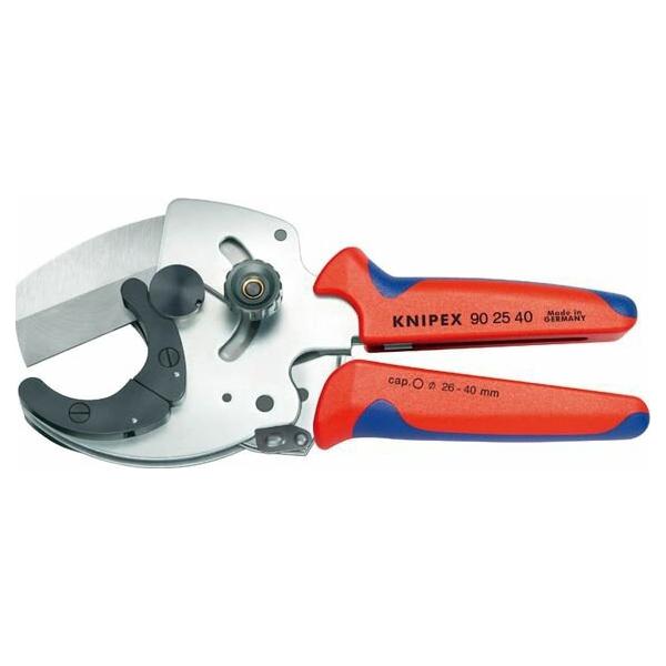 100 %品質保証 9025-40KNIPEX(クニペックス):コンポジットパイプカッター 9025-40, カネヤマチョウ:e9a3fc8a --- enduro.pl