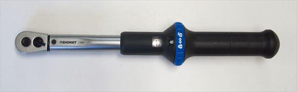SIGNET(シグネット):3/8DR トルクレンチ 10-100NM 72071