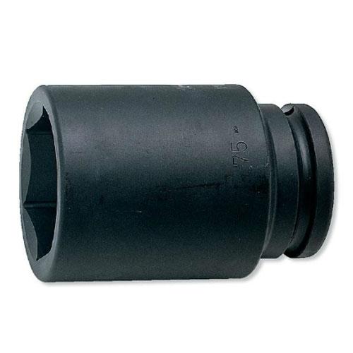 【お1人様1点限り】 2゛(38.1mm) 2:イチネンネット 1-1 17300A-2.1 Ko-ken(コーケン):6角ディープソケット-DIY・工具