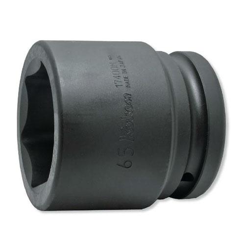 競売 17400M-120:イチネンネット 2゛(38.1mm) Ko-ken(コーケン):6角ソケット 1-1-DIY・工具
