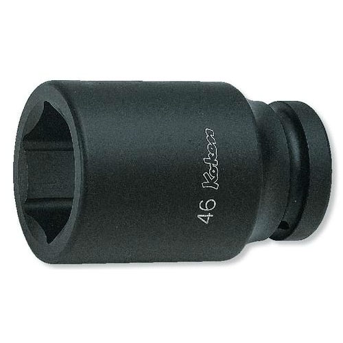 Ko-ken(コーケン):6角ディープソケット 1゛(25.4mm) 18300A-2.1 2