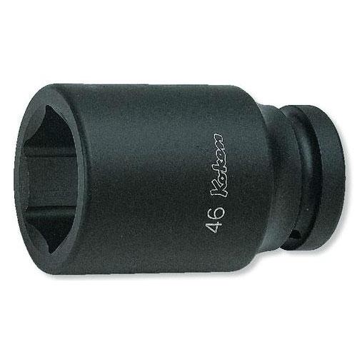 Ko-ken(コーケン):6角ディープソケット 1゛(25.4mm) 18300A-2.5 16
