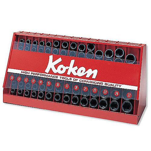Ko-ken(コーケン):6角ソケットディスプレイスタンド 1/2