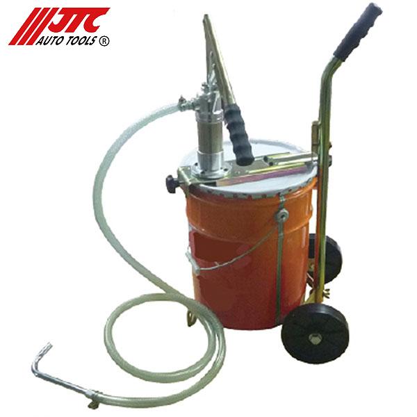 ラグナ:ペール缶用オイルバケットポンプ TWH21-O SST 特殊工具 自動車