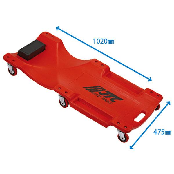 ラグナ:寝板 最低位125mm JTC5811