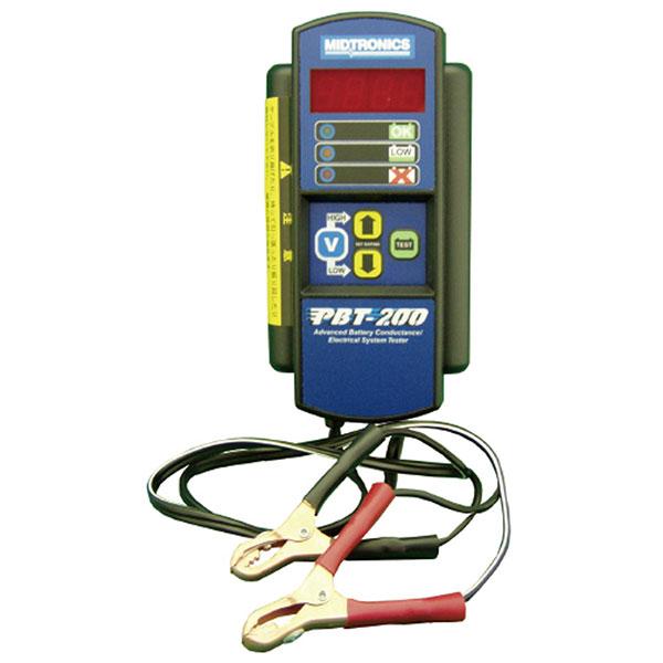 ラグナ:バッテリーCCAテスター PBT200