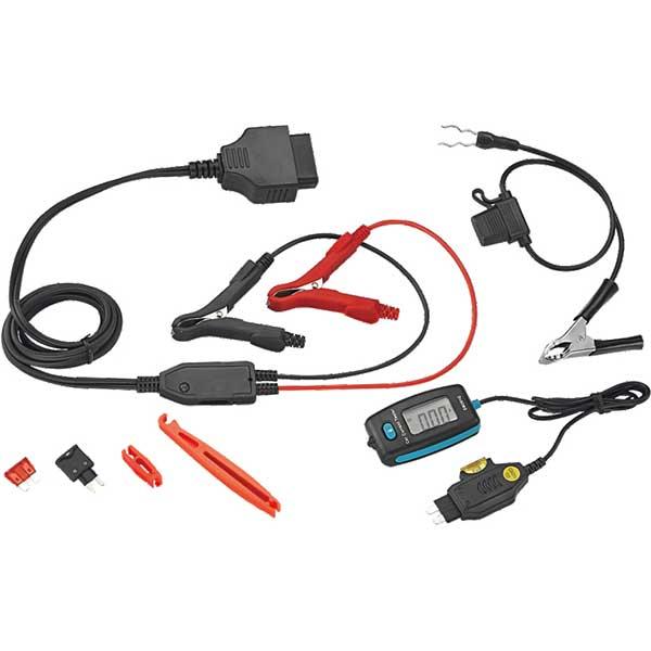 ラグナ:漏電探偵 JTC4446 SST 特殊工具 自動車