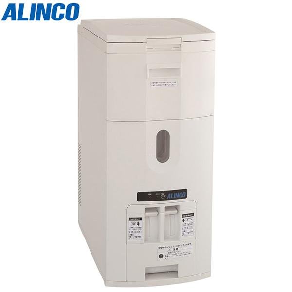 【代引不可】アルインコ:白米・玄米兼用定温米びつクーラー TTW 21kg用 TTW21