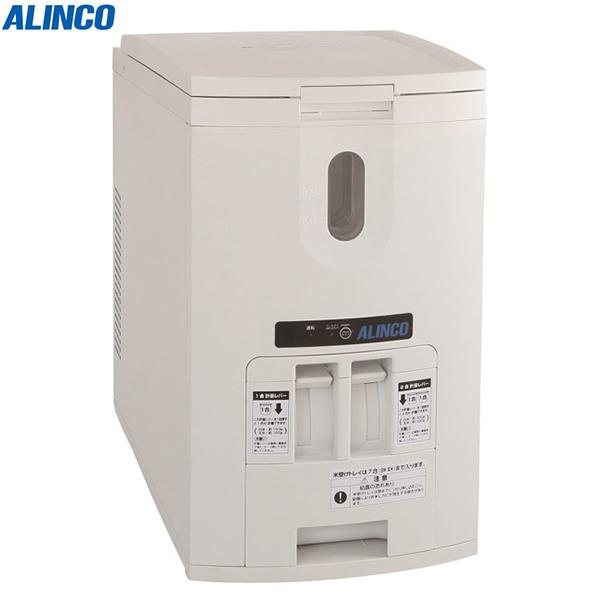 【代引不可】アルインコ:白米・玄米兼用定温米びつクーラー TTW 12kg用 TTW12