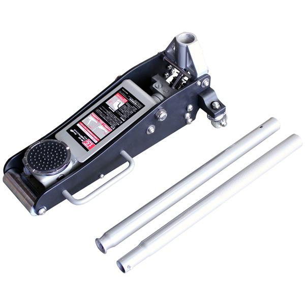 Meltec(メルテック):メルテックプラス 1.5t油圧アルミジャッキ ライト ローダウン 1.5t 軽量 MP-15T