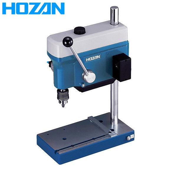 HOZAN(ホーザン):デスクドリル K-21