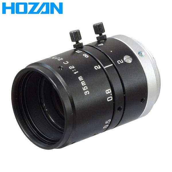 HOZAN(ホーザン):レンズ L-600-35