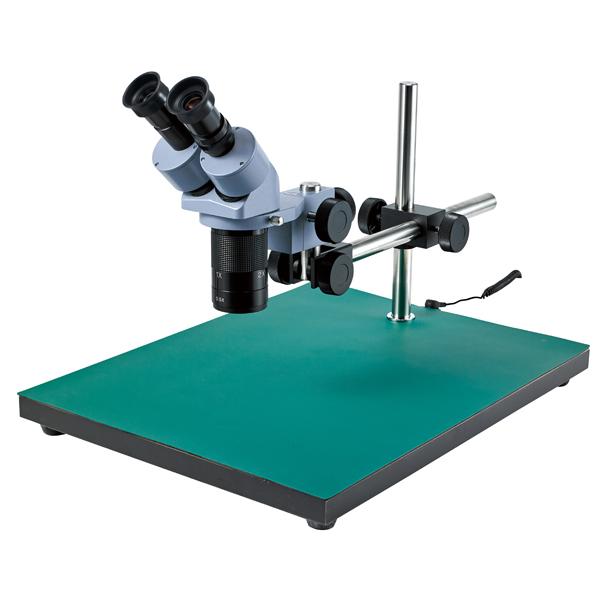 HOZAN(ホーザン):実体顕微鏡 L-KIT537