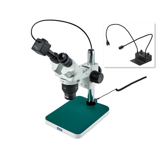 HOZAN(ホーザン):実体顕微鏡 L-KIT545