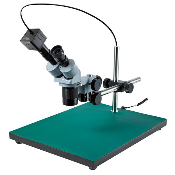 HOZAN(ホーザン):実体顕微鏡 L-KIT608
