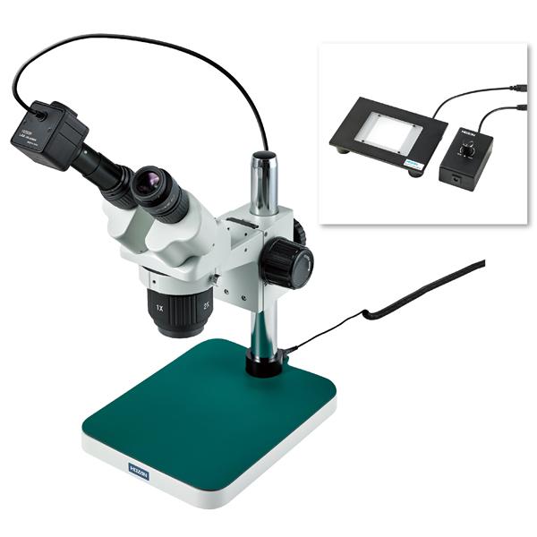 HOZAN(ホーザン):実体顕微鏡 L-KIT614