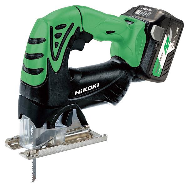 【正規品質保証】 HiKOKI(旧日立工機):18V ジグソー ジグソー マルチボルト電池搭載 マルチボルト電池搭載 HiKOKI(旧日立工機):18V CJ18DSL(LXPK)(L), 格安SALEスタート!:22d5cbf2 --- rishitms.com