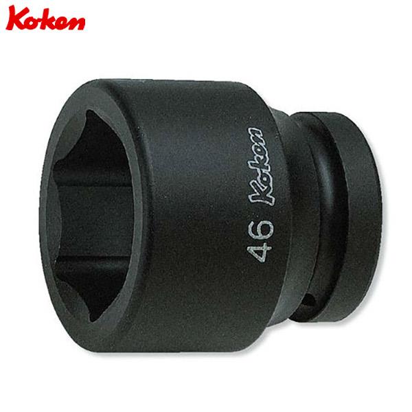 Ko-ken(コーケン):6角ソケット 1゛(25.4mm) 18400M-68