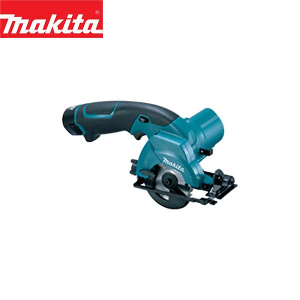 makita(マキタ):85ミリ 充電式マルノコ HS300DW