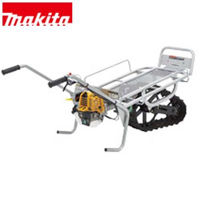 【予約】 makita(マキタ):シングルクローラ運搬車 RKI81E4F 一輪車 台車, トツカク a0cc9318