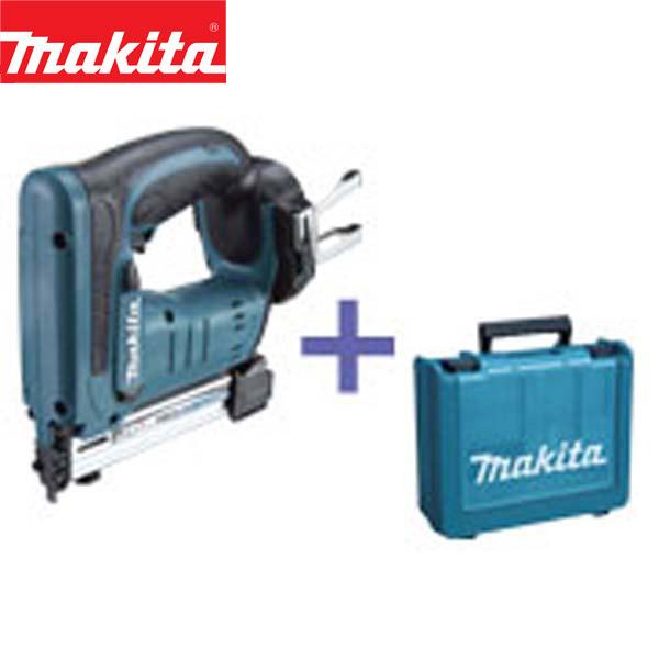 makita(マキタ):4ミリ充電式タッカ ST420DZK 正規品 ステープル 建築
