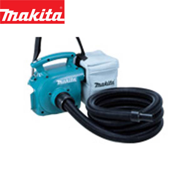 makita(マキタ):充電式携帯集じん機 VC350DZ