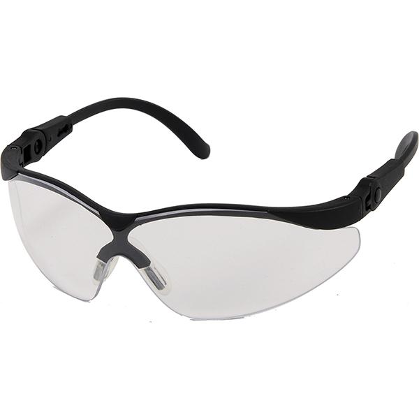 イチネンMTM 旧イチネンミツトモ セーフティ 人気 保護 メガネ 15277 グラス 特売 :セーフティグラス クリアー 4976463152777