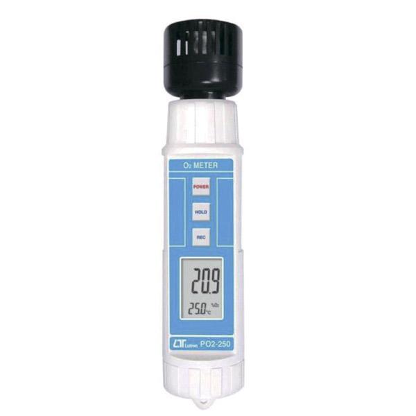 マザーツール:酸素メーター PO2-250