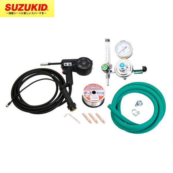 SUZUKID(スズキッド) :SIG-140用 Dキット SIG-DK