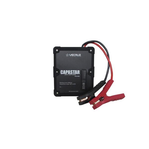 VECRUZ(ビークルーズ):CAPASTAR(キャパスター) 800 12V専用 VCS-800